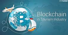 travel industry your next stop the block chain