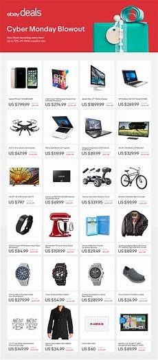 Black Friday Ebay - recapping black friday the items sold on ebay