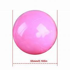 Bola Plastik Pelbagai Warna 100 Pcs Kedai