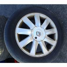 Jantes Renault Megane Ii Sc 233 Nic 2 Pi 232 Ce Occasion