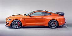 ford gt 2020 price 2020 ford mustang shelby gt500 price announced from