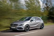 Mercedes A Klasse W176 Specs Photos 2015 2016