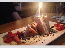 Quest for the Best: Free birthday meal   NOOGAtoday