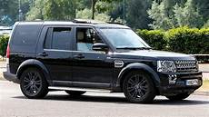 Land Rover Discovery 4 - land rover discovery 4 3 0 tuning