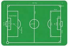 Sepak Bola Ukuran Lapangan Dan Posisi Pemain Plengdut