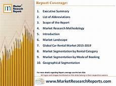 freedom rental car coverage global car rental market 2015 2019