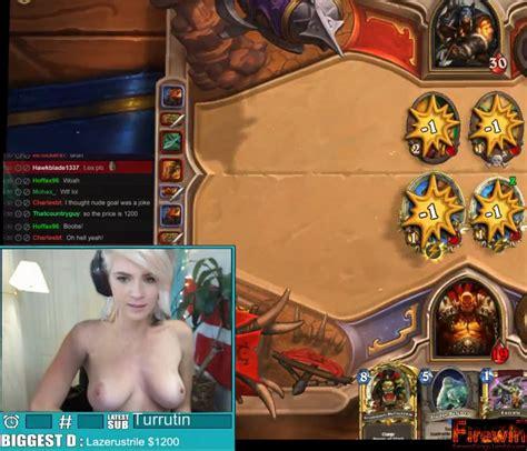 Legendarylea Nude
