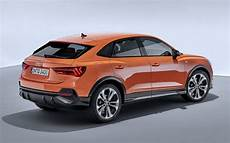 2019 audi q3 sportback prices specification images and