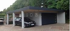 Fertiggaragen Und Carports Systembox Garagen Gmbh