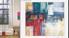 Was Ist Acryl - moderne acrylbilder ausstellung