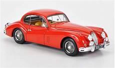 jaguar xk 1 43 jaguar xk 140 miniature fhc rhd 1954 spark 1 43
