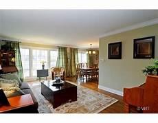 lr dr combo on frontenac benjamin moore richmond gray hc 96 predominant color living room