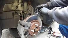 repair anti lock braking 1996 dodge avenger on board diagnostic system 1995 dodge avenger front brake rotor removal diagram repair guides disc brakes brake pads