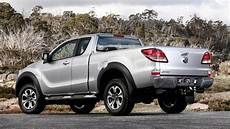 2018 Mazda Bt 50 Will Be Launched In The Market In