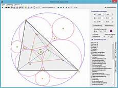 dreieck interaktiv mathematik alpha