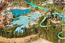 Excursion Au Parc Aquatique Caribe De Portaventura De