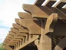 14 timber frame diy pergola kit replaces pergola western timber frame