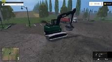 fdr t220l grapple loader v 1 0 farming simulator 2015 mods