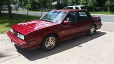 how make cars 1990 pontiac 6000 electronic throttle control rare rides this pontiac from 1990 has awd and 6000 buttons