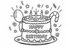 Ausmalbilder Geburtstag Bruder Ausmalbilder Geburtstag Bruder Geburtstagstorte