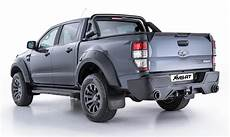 ford ranger tuning ford ranger ms rt tuning pack now offered in sa car