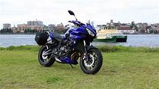 Yamaha Mt 07 Tracer Review