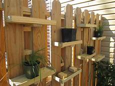Container Gardening Wall Shelves Part 2 Nicholsnotes