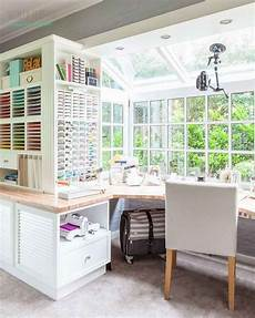 cool craft room design and furniture ideas ann inspired