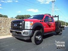 Purchase Used 2007 Ford Super Duty F 550 XLT DRW Flat Bed