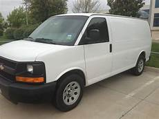 how cars engines work 2009 chevrolet express 1500 electronic valve timing purchase used 2009 chevrolet express 1500 cargo van 4 door 5 3l flex fuel e85 awd in allen