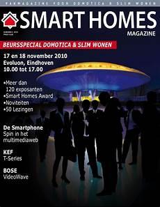 smart home magazin smart homes magazine november 2010