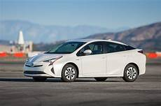 15 cool facts about the 2016 toyota prius motor trend
