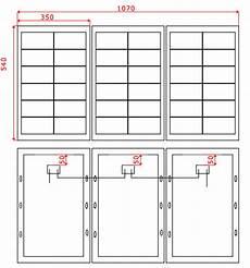 Panneau Photovoltaique Portable S 233 Rie 80