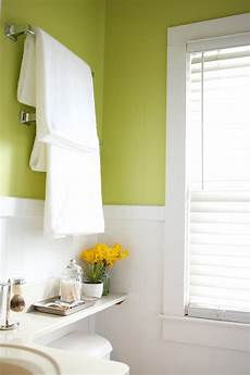 a fresh colorful bathroom makeover 31 days of color the sweetest occasion