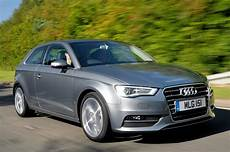 audi a3 1 6 tdi sport first review review autocar