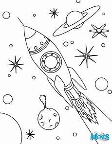 malvorlage rakete kostenlos zeichnen und f 228 rben