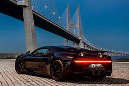 New Bugatti Chiron Review  Pictures Auto Express