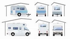 Wohnmobil Garage by Garagen Carports F 252 R Wohnmobile 187 Beratung Angebote