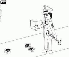 Ausmalbilder Playmobil Polizei Sek Malvorlagen Polizei Playmobil 91 Malvorlage Polizei