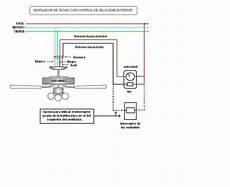 solucionado diagrama de ventilador de techo yoreparo