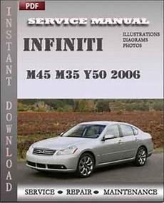 car owners manuals free downloads 2009 infiniti m regenerative braking infiniti m45 m35 y50 2006 service manual download repair