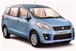Indonesian Autocarsblogspotcom Suzuki Ertiga