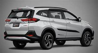 Toyota Rush 2020 Philippines Price Specs & Official