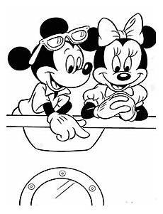Micky Maus Malvorlagen X Reader Micky Maus Kostenlose Druckbare Malvorlagen
