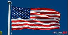 american flag pictures american flag etiquette for your home sneade s ace home