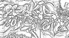 beste 20 coole ausmalbilder graffiti beste wohnkultur