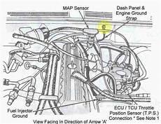 1995 Jeep Engine Diagram Automotive Parts