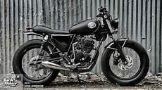 Modifikasi Motor Scorpio Klasik by Foto Modifikasi Motor Yamaha Scorpio Klasik Foto