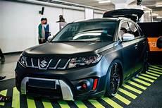 suzuki the brand to in 2018 torquing cars