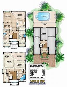 3 story floor plans three story house plans modern contemporary homes to